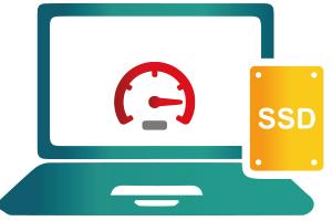 professionelle IT-Dienstleistung aus Klagenfurt, beschleunigen Sie Ihr Gerät mit mehr Arbeitsspeicher oder einer SSD