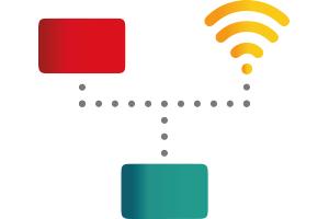 professionelle IT-Dienstleistung aus Klagenfurt, Netzwerke, WLAN, Internet, Bandbreite, Geschwindigkeit