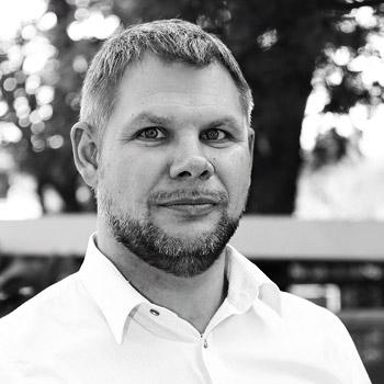 Rene Hartinger | Verkauf & Support